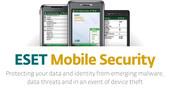 Система защиты устройств NOD32 Mobile Security (1 устройство, 1 год)