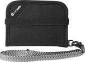 Кошелек Pacsafe Rfidsafe V50 (черный)