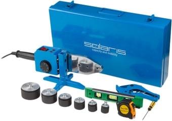 Аппарат для сварки труб Solaris PW-1502