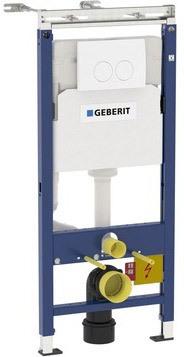 Инсталляция для унитаза Geberit Duofix UP100 [458.122.11.1]