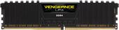 Оперативная память Corsair Vengeance LPX 16GB DDR4 PC4-17000 [CMK16GX4M1B3000C15]