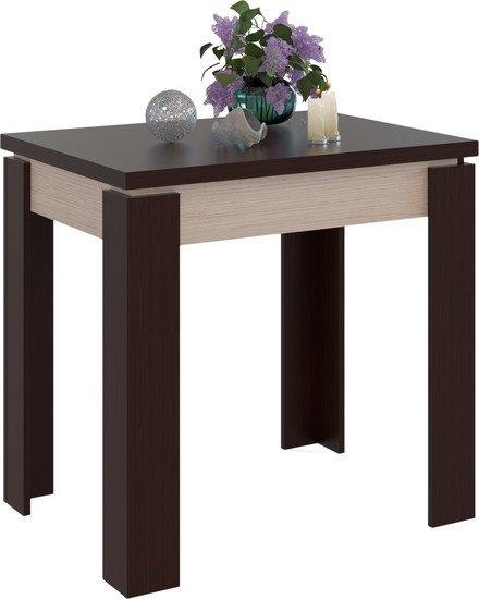 Кухонный стол Сокол СО-1 (венге/беленый дуб)
