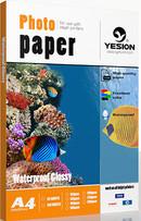 Бумага с магнитным слоем Yesion глянцевая A4, 200 г/м2, 25 л
