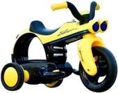 Электротрицикл Miru TR-XSJ999A (желтый)
