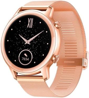 Умные часы HONOR MagicWatch 2 42мм (золотистый)