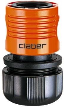 """Коннектор Claber 3/4"""" 8609"""