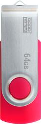 USB Flash GOODRAM UTS3 64GB [UTS3-0640R0R11]