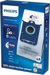 Одноразовый мешок Philips FC8021/03 s-bag