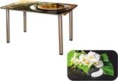 Кухонный стол Алмаз-Люкс СО-Д-02-13
