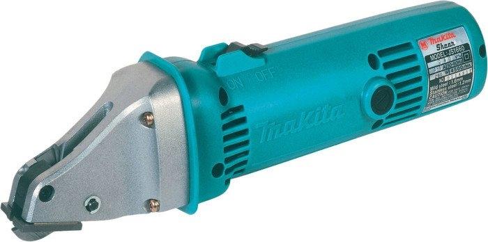Шлицевые электрические ножницы Makita JS1660