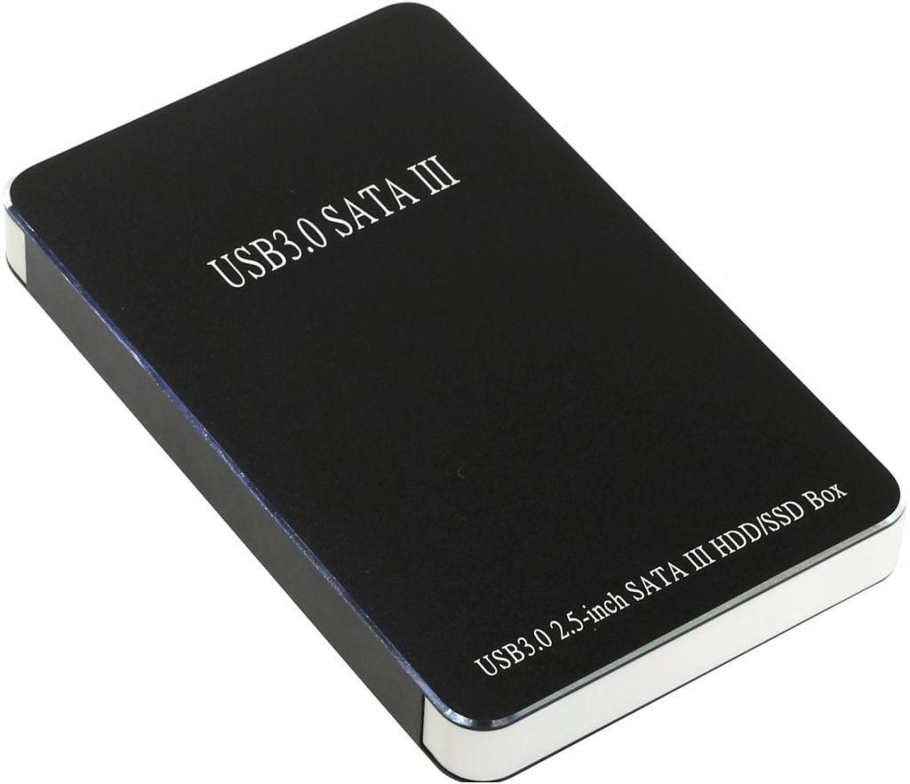 Бокс для жесткого диска Orient 2567 U3