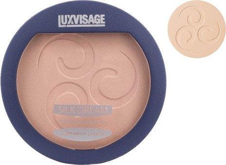 Компактная пудра Lux Visage Silk Dream (тон 02)