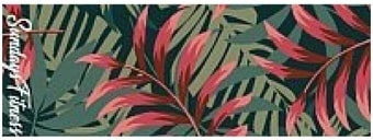 Коврик Sundays Jungle IR97567