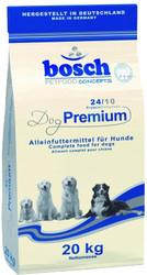Сухой корм для собак Bosch Dog Premium 20 кг