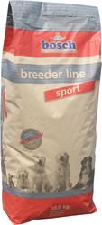 Сухой корм для собак Bosch Breeder Sport 20 кг