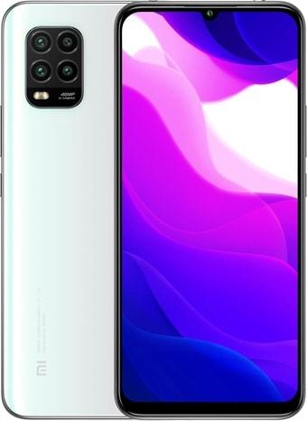 Смартфон Xiaomi Mi 10 Lite 6GB/128GB (белый)