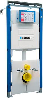 Инсталляция для унитаза Geberit Duofix UP 320 [111.362.00.5]