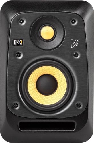Студийный монитор KRK SYSTEMS V4 S4 (черный)