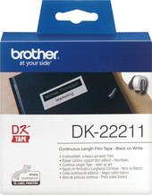 Лента Brother DK-22211