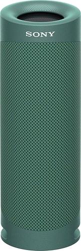 Беспроводная колонка Sony SRS-XB23 (оливково-зеленый)
