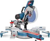 Дисковая пила Bosch GCM 12 SDE Professional [0601B23100]