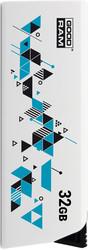 USB Flash GOODRAM UCL2 32GB [UCL2-0320W0R11]