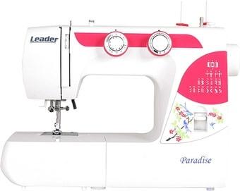 Электромеханическая швейная машина Leader Paradise