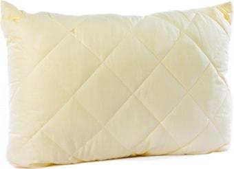 Спальная подушка Файбертек с наполнителем Файбертек 5838.Т.Л (58×38 см)