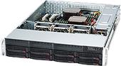 Корпус Supermicro 825TQ-600LPB 600W
