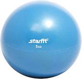 Мяч Starfit GB-703 5 кг (синий)