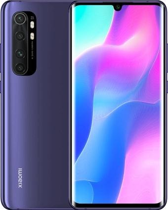 Смартфон Xiaomi Mi Note 10 Lite 8GB/128GB международная версия (фиолетовый)