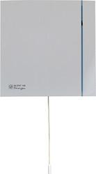 Вытяжной вентилятор Soler&Palau Silent-100 CMZ Design — 3C [5210614700]