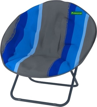 Кресло Zagorod К 304 (blue 214)