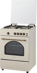 Кухонная плита Simfer F66GO42017