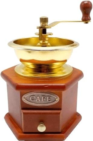 Ручная кофемолка BEKKER BK-2542