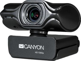 Веб-камера Canyon CNS-CWC6N