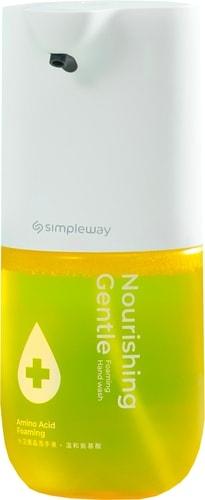 Дозатор Simpleway ZDXSJ02XW (желтый)