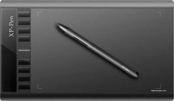Графический планшет XP-Pen Star 03 V2