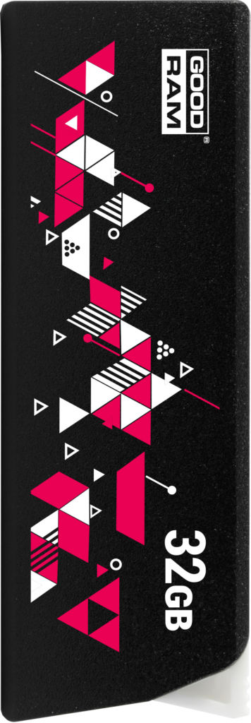 USB Flash GOODRAM UCL3 32GB [UCL3-0320K0R11]
