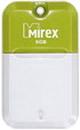 USB Flash Mirex ARTON GREEN 8GB (13600-FMUAGR08)