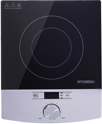 Настольная плита Hyundai HYC-0102