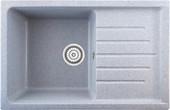 Кухонная мойка Berge 7602 (серый)