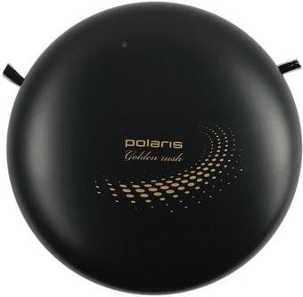 Робот-пылесос Polaris PVCR 1015 Golden Rush