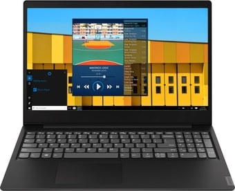 Ноутбук Lenovo IdeaPad S145-15API 81UT00FHRE