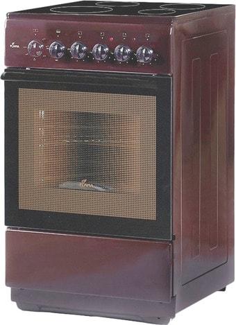 Кухонная плита Flama BES 2411 B