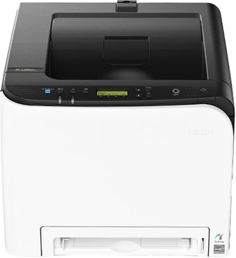 Принтер Ricoh SP C261DNw