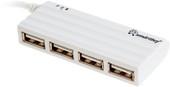 USB-хаб SmartBuy SBHA-6810-W