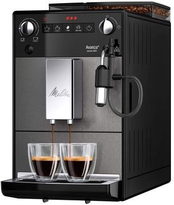 Эспрессо кофемашина Melitta Caffeo Avanza F270-100