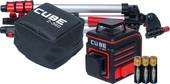 Лазерный нивелир ADA Instruments CUBE 2-360 PROFESSIONAL EDITION (A00449)