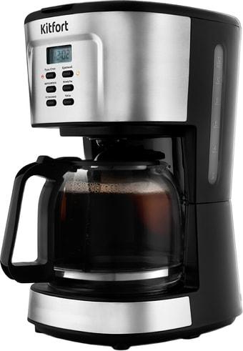 Капельная кофеварка Kitfort KT-727